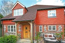 Detached home for sale in Brangwyn's Acre...
