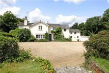 6 bed Detached property for sale in Allington Road, Newick...