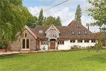 5 bedroom Detached property in Malthouse Lane...