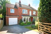 6 bedroom Detached home for sale in South Bank, Hassocks...