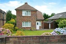 Detached home for sale in Church Road, Newick...