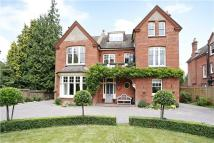 7 bedroom Detached house in Heath Road...