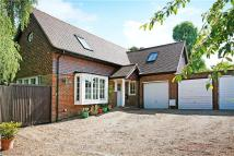 Detached home for sale in High Street, Ditchling...