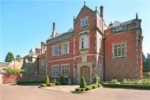 Buckswood Grange Flat for sale