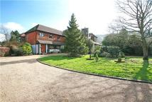 Underhill Lane Detached house for sale