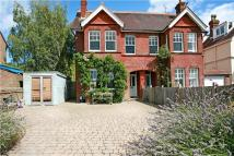 5 bedroom semi detached house in Lewes Road, Ditchling...