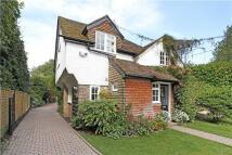 4 bed house in Deaks Lane, Cuckfield...