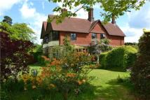 6 bed property for sale in Priory Road, Forest Row...