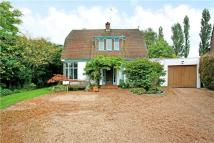 Detached house for sale in Shirleys, Ditchling...