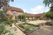 Barn Conversion for sale in Lower Morgans Farm...