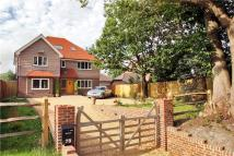 5 bed Detached house in Keymer Road, Hassocks...