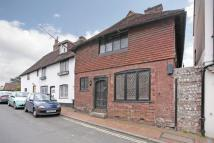 semi detached property for sale in Lewes Road, Ditchling...