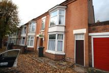 6 bedroom Terraced home in Brazil Street, Leicester