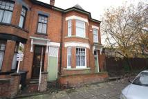 8 bedroom Terraced property in Stretton Road, Leicester
