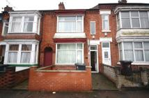 Terraced house to rent in Upperton Road, Leicester