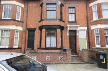 Terraced property in Stretton Road, Leicester