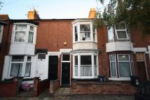 Terraced home in Stuart Street, Leicester