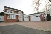 4 bedroom Detached house for sale in Ellis Drive, Kirby Muxloe