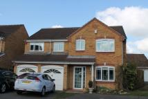 Detached house in Juno Close, Glenfield