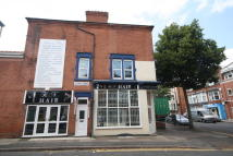 Flat to rent in Luther Street, Leicester