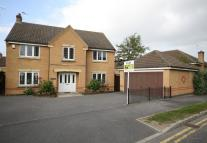 4 bed new home in Ladyhay Road, Leicester
