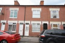 Terraced home in Luther Street, Leicester