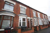 3 bedroom Terraced home in Cranmer Street, Leicester
