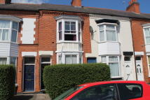 Terraced home to rent in Haddenham Road, Leicester