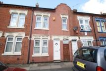 Tyndale Street Terraced house to rent