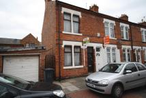 1 bedroom Terraced house to rent in Stuart Street, Leicester