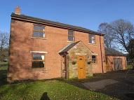 3 bed Detached property in Blackrigg Gate...