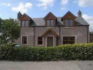 semi detached house in 2 Greenbank, Rowanburn...