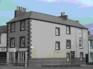 1 bedroom Ground Flat to rent in Swan Street, Longtown...
