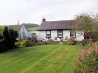 Cottage for sale in Moffat, Dumfriesshire...
