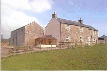 Farm House for sale in Newcastleton, TD9