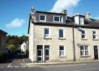 3 bed Maisonette for sale in Henry Street, Langholm...
