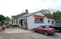 Langholm Cafe