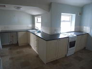 Flat to rent in 3 Swan Street, Longtown...