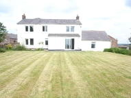 4 bed Detached home in Chapel Town, Easton...