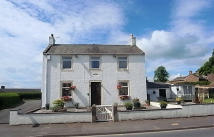 5 bed Detached property in Kirkcroft, Gretna Green...