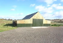 property for sale in Land & Stables, Newcastleton, TD9
