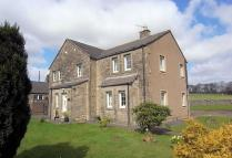 5 bedroom Detached house in Newcastleton...