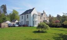 Country House for sale in Newcastleton...