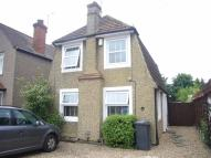 Detached home to rent in St Pauls Avenue, SLOUGH...