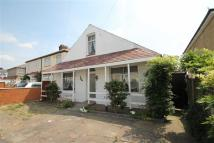 Detached Bungalow for sale in Hillingdon, Middlesex