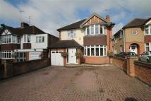 4 bedroom Detached house in Watford, Hertfordshire