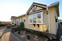West Drayton Park Home for sale