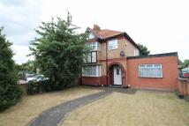 semi detached property in West Drayton, Middx