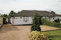 Bushey Semi-Detached Bungalow for sale