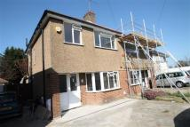 semi detached property in West Drayton Road...